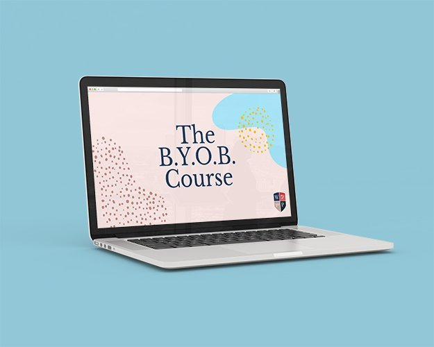Build Your Online Brand Course